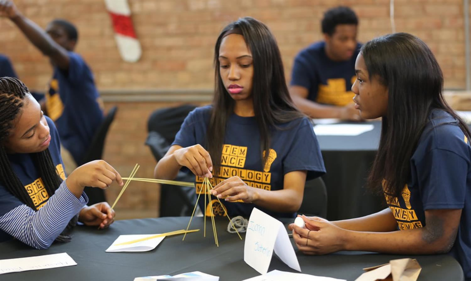 """State-of-the-art"" high school focusing on STEM education coming to Englewood."